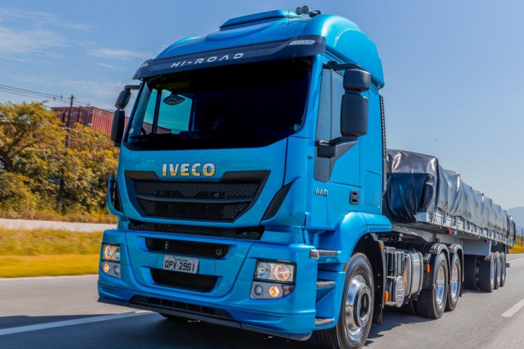 IVECO planeja lançamento de produtos, serviços e pontos de atendimento com foco total nos clientes