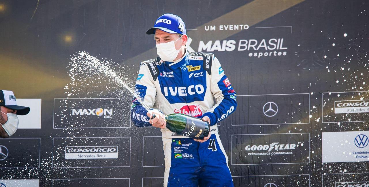 Usual Racing brilha e garante duas finais na etapa de Potenza